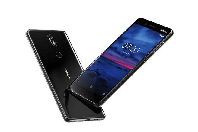 Harga Nokia 7